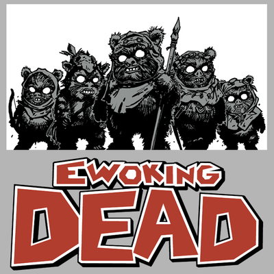 GraphicLab: Ewoking Dead